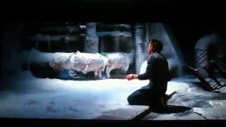 Отрывок из фильма  Темный мир Равновесие