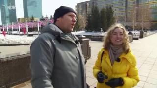 Astana Das Dubai der Steppe Dokumentation