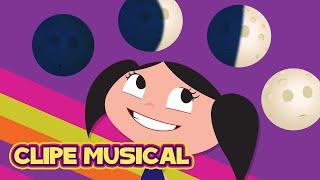 O Show da Luna!, Quatro Luas para Luna #Clipe Musical 9