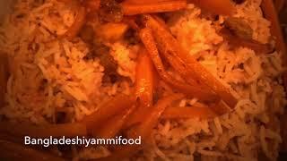 Veggie KABULI PILAU   Afghani Pulao   Kabuli Pilau