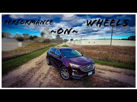 2019 Ford Edge- LIKES and DISLIKES!