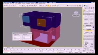 Tutorial 11 (membuat lubang pintu dan jendela lantai 2) Thumbnail