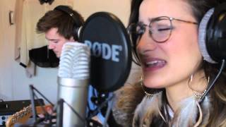 """Beautiful"" - Valentina Passoni (India.Arie cover)"
