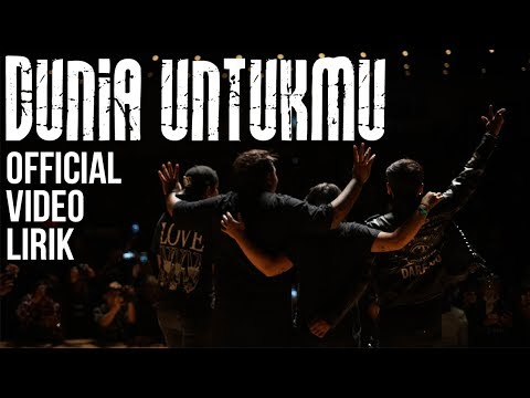 Last Child - Dunia Untukmu | Album: Surat Cinta Untuk Starla
