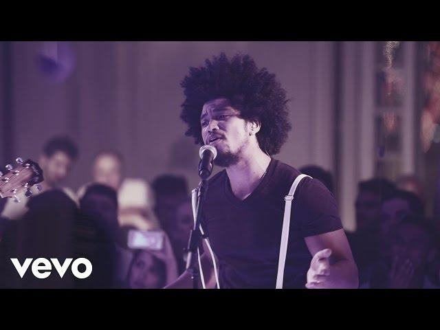 Preto no Branco - Os Sonhos de Deus ft. Juninho Black, Lukão Carvalho, Eli Soares