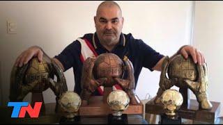 Chilavert apuntó contra la Conmebol y el Gobierno argentino por la realización de la Copa América