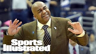 Georgetown Fires Head Coach John Thompson III After 13 Years | SI Wire | Sports Illustrated