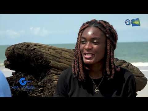 Gabon Ma Destination N°2: A la découverte de Nyonié