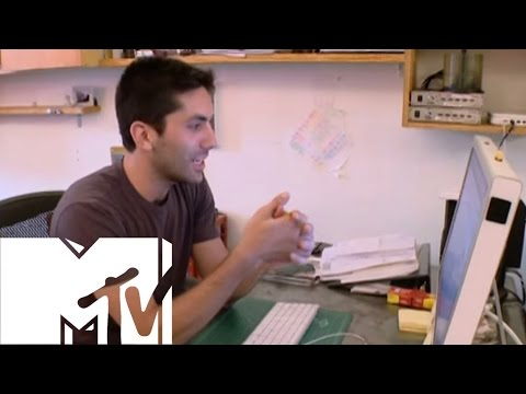 Man Of My Dreams - Catfish: The TV Show | MTV