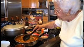 Puerto Rican Arroz Con Pollo (Chicken and Rice)