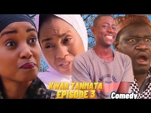 Download KWARTAN MATA💃🙎EPISODE 3 COMEDY DARIYA DOLE 😸😸😬 LATEST NIGERIA HAUSA COMEDY