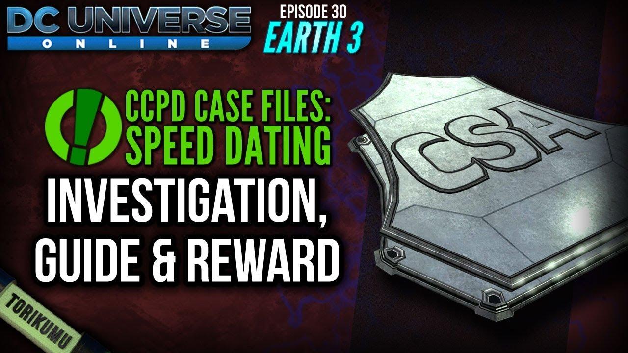 Speed dating dc groupon