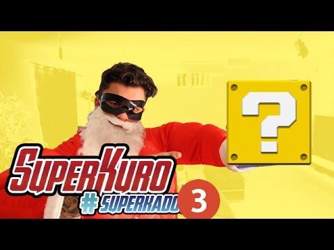 SUPERKURO N'EST PAS CONTENT ! - #SUPERKADO3