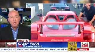 Paul Walker Autopsy results death cause Trauma and burns injuries - Walker ALIVE after Crash!