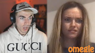 OMEGLE FOR MILLIONAIRES