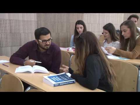 Sakarya Üniversitesi /Hukuk Fakültesi Tanıtım Filmi