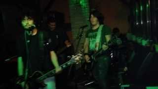 "Defect Gloria - Man in a Box [Alice in Chains Cover] LIVE @ ""Mladi Su Zakon"""
