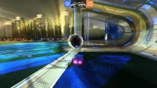 Rocket league - Bundle stars NICE SHOT (Epic Save Goal)