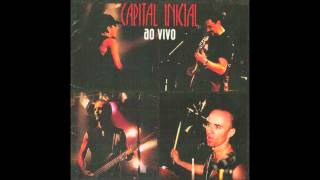 Capital Inicial - O Passageiro ao vivo 1996