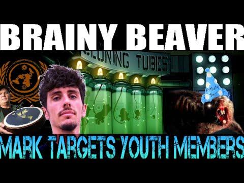Mark Talks To Highschool Kids | Flat Earth FC | Brainy Beaver Birthday Hangout! thumbnail