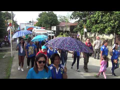 Hilongos Town Fiesta Grand Parade 2017
