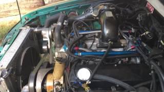 turbo 351w