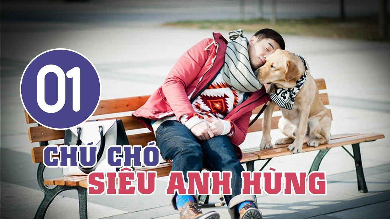 image Chú Chó Siêu Anh Hùng - Tập 01 | Tuyển Tập Phim Hài Hước Đáng Yêu