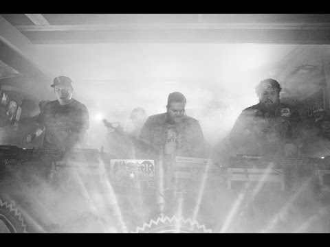 A Tribe Called Red | House Of Strombo