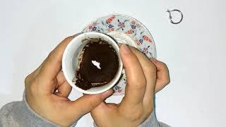 Kahve Falı Nasıl Bakılır | FAL BAKMA TEKNİKLERİ