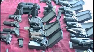 Уже скоро в Украине могут принять «оружейный закон»