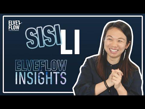 ELVEFLOW INSIGHTS - Sisi Li