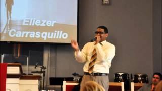 Eliezer Carrasquillo - El Becerro Esta Gordo