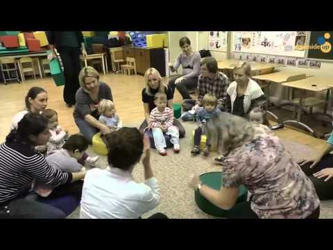 Выпускной в детском саду. Музыкальная игра с клоуном Скажи как тебя зовут Часть 5