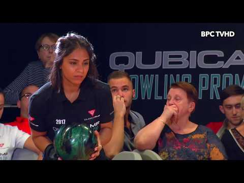 2017 QubicaAMF BPC TV Masters TOP 4 Women's