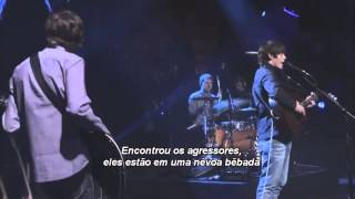 Jake Bugg - Ballad of Mr. Jones [ Legendado ] @ iTunes Festival 2012