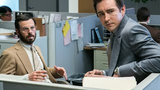 Ch 2, Int 2 - The True Story Behind Halt and Catch Fire