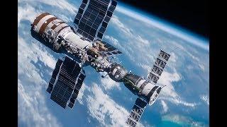 Салют-7 - Русский Трейлер (2017)   MTHD
