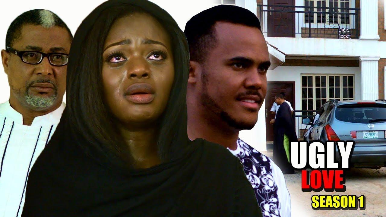 Download Ugly Love Season 1 - 2018 Latest Nigerian Nollywood Movie Full HD