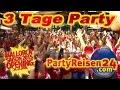 Partyreisen24.com - Bierkönig Mallorca Opening 2015 - Tag 1 bis 3