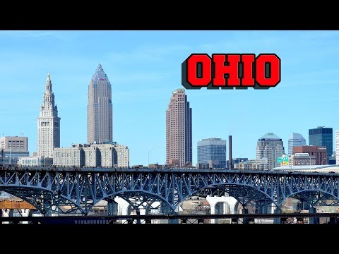 Top 10 reasons NOT to move to Ohio. The Browns are on this list.
