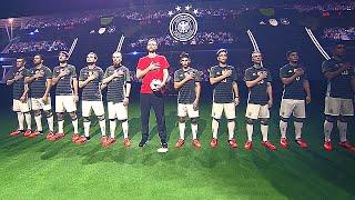 adidas Football Trip - Berlin to Paris w/ Sean Garnier, SkillTwins & Podolski