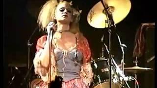 "LUNACHICKS - ""F.D.S. (Shit Finger Dick)"" Live In Toronto 9/10/94"
