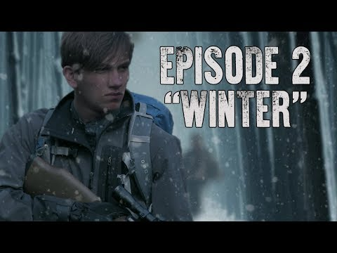 Mad World episode 2 'Winter' Post Apocalyptic web-series.