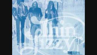 Thin Lizzy - Things Ain