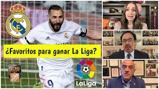 CLÁSICO. Real Madrid venció al Barcelona. Los de ZIDANE, ¿favoritos a ganar La Liga? | Futbol Center