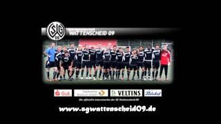 SG Wattenscheid 09 - Hymne (Original)