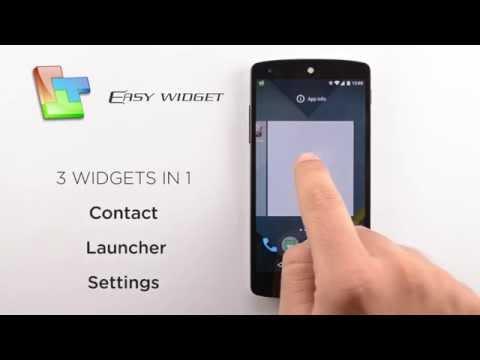 Easy Settings Widget - Apps on Google Play