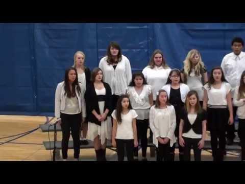 Minka (Russian Folk Song) - arr. Jill Ann Jones