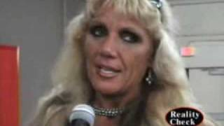 Baby Doll shoot interview 10/20/07