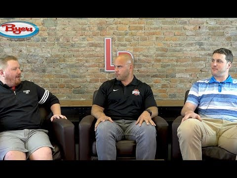 Lettermen Live: Offensive line analysis, Ohio State builds recruiting buzz